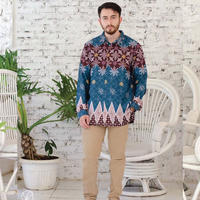 Adikara Batik (For Man)