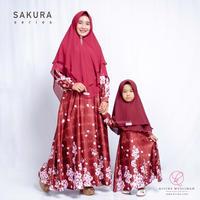 Sakura Dress (Daughter)