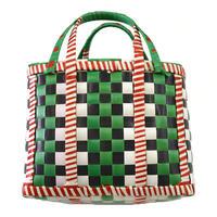 """NEW"" Intrecciato Mercado Bag"