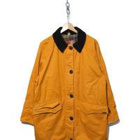 70~80's REDGEWOOD ハンティングジャケット Mustard