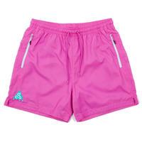 新品 タグ付き NIKE ACG Woven Shorts PINK Lサイズ