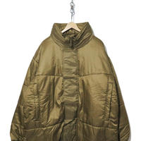 "新品 Beyond Clothing A7 COLD PARKA ""Monster Parka"" coyote M USA製"
