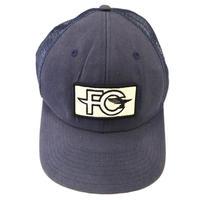 """2011年製 PATAGONIA Trucker Hat """"FCD"""" NAVY"""