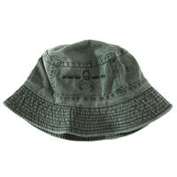 "DNL Embroidery Bucket Hat ""The Frog"""
