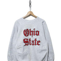 "90's CHAMPION RW SWEAT ""OHIO STATE"" XLサイズ USA製"
