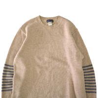 2012年製 PATAGONIA クルーネック ラムウール セーター Lサイズ