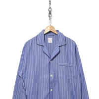 90's~ Brooks Brothers ストライプ パジャマシャツ Mサイズ