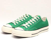 """レディース"" 美品 国内未入荷 Converse Chuck Taylor Low CT70 Green 24.5cm"