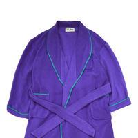 70's~80's LL Bean Fleece Long Gown Jacket