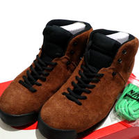 美品 箱付き 2009年製 NIKE AIR MAGMA BROWN US9