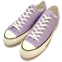 """新品 Converse Chuck Taylor CT70 """"Washed Lilac"""" 23.5cm 24.5cm"""