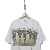 90's TINA TURNER Hanesボディ 両面プリント ツアーTシャツ XL