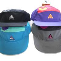 新品 タグ付き NIKE ACG OLD LOGO CAP 全4色