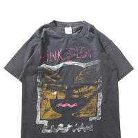 "90's PINK FLOYD ""THE DIVISION BELL"" 両面 プリント Tシャツ Lサイズ"