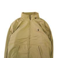 90's POLO Ralph Lauren スウィングトップ  ナイロン ジャケット XLサイズ