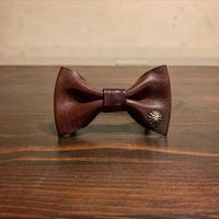 Dutch Leather Company ×  MASAYOSHI ribbon hair tie
