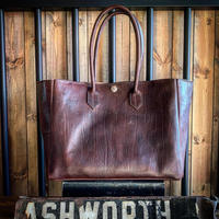 Dutch Leather Company × MASAYOSHI Tote Bag