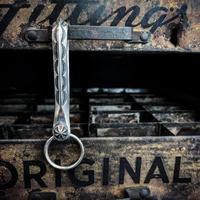 MASAYOSHI / key hook Mstamp