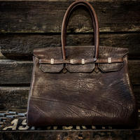 Dutch Leather Company × MASAYOSHI 【Danny bag】