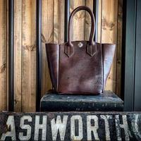 Dutch Leather Company × MASAYOSHI KOZHAND Bag