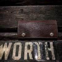 Dutch Leather Company ×  MASAYOSHI garcon wallet