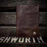 Dutch Leather Company × MASAYOSHI note&sketchbook cover