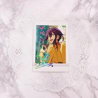 あんさんぶるスターズ!! 5周年展示会 ring for SMILE限定 ぱしゃこれPREMIUM 16 礼瀬マヨイ