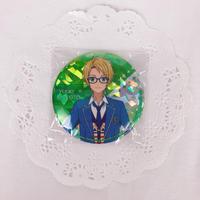 あんさんぶるスターズ! プライズ TVアニメ化記念缶バッジ vol.1 遊木真