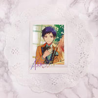 あんさんぶるスターズ!! 5周年展示会 ring for SMILE限定 ぱしゃこれPREMIUM 4 伏見弓弦