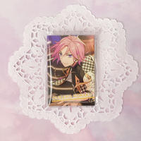 あんさんぶるスターズ!! ×ローソン スクエアバッジC Loppi・HMV&BOOKS online限定 桜河こはく