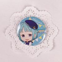 あんさんぶるスターズ! アニメイトカフェ トレーディング缶バッジ 2nd Anniversary ver.(B) 紫之創(no.09082010)