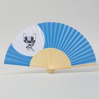東京2020オリンピックマスコット 扇子