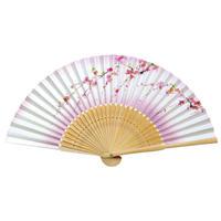 きらびき華扇子 <しだれ桜>