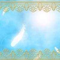 神の国より満ちる光