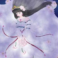 水の神の花嫁