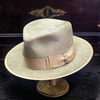 Classic sisol hat(GLD)