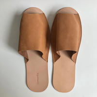 tomorka / Leather Slippers  / size : 1