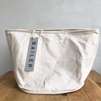 BAILER  / 50L      white