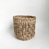 Suno&Morrison / Checkered Basket / S