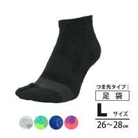 IDATEN®足袋テーピングソックス(26-28cm)