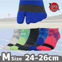 IDATEN®足袋テーピングソックス(24-26cm)