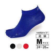 IDATEN®和紙靴下 足袋型(24-26cm)