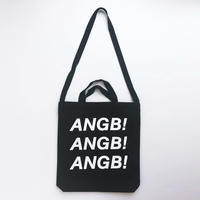 <ANDGEEBEE> ANGBショルダートート AG192BC24