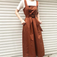 <ADIRA>trench sundress AR181OP09