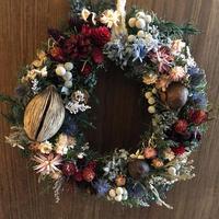 Wreath BIG ∮33cm