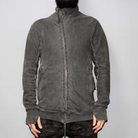 BORIS BIDJAN SABERI / ZIPPER1 / Sweat zipper jacket