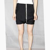Rick owens / Bud shorts