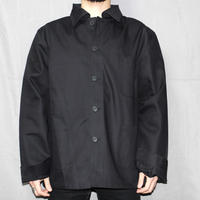 SS16 VETEMENTS / COVERALL with WORK SHIRT JACKET
