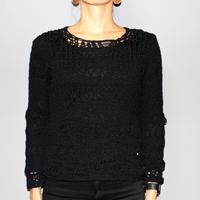tricot Comme des garcons / 2002 Knit