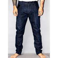 Layer-0 / 5P PANT (INDIGO)